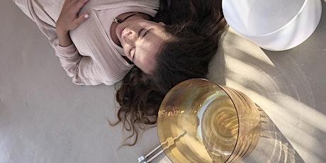 Alchemy Crystal Bowl Sound Meditation tickets