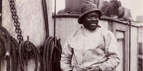 Why history? The hidden histories of black Victorians tickets