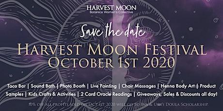 Annual Harvest Moon Festival tickets
