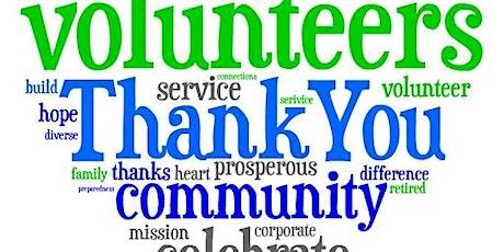 Boulder Crest Volunteer Appreciation Event tickets