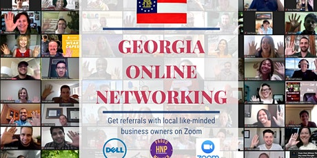 Happy Neighborhood Networking Atlanta!!! tickets