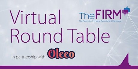 Virtual Round Table - Diversity, Inclusion and Belonging tickets