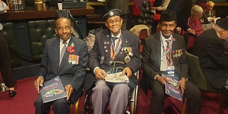 Remembrance Day Panel Discussion tickets