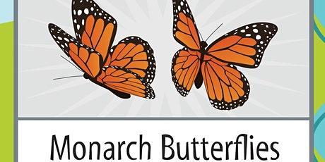 """IHMC Science Saturday """"Monarch Butterflies""""  @ 11 AM - Grades 5 and 6 only tickets"""