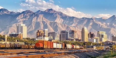 Salt Lake City Career Fair tickets