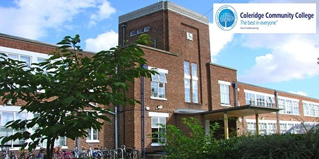 Coleridge Community College school tours tickets