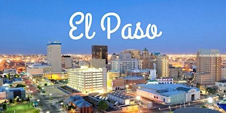 El Paso Virtual Career Fair tickets