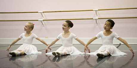 Frozen themed Ballet class for Children ages 5 & 6 years old tickets
