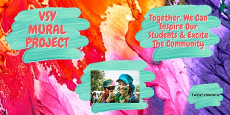 Virginia Shuman Young School Mural Project tickets