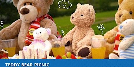 Teddy Bear Picnic tickets