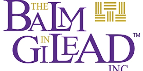 Southeast Diabetes Faith Initiative Program-Balm In Gilead,Inc tickets