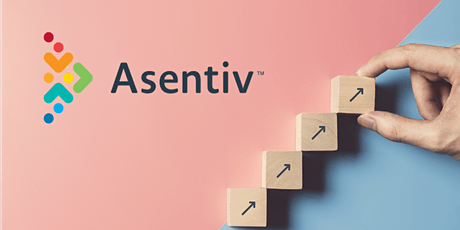 Get More Business Now:  Asentiv Scotland Launch tickets