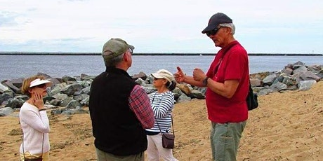 Day at Plum Island with Expert Bill Sargent tickets