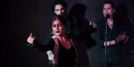 "Espectáculo Flamenco ""Sábados Flamencos El Lucero"" entradas"