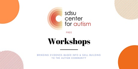 Evidence-based practices for children and youth with autism:  The third gen tickets