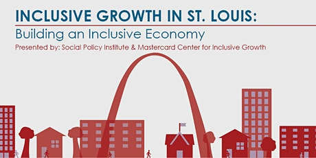 Building an Inclusive Economy tickets