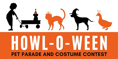 Howl-O-Ween Pet Parade and Costume Contest tickets