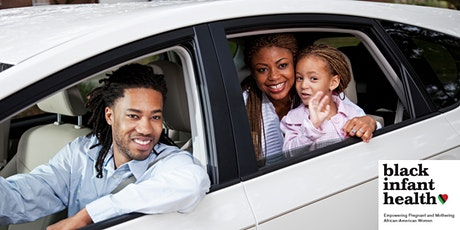 Black Infant Health Resource Drive: Drive-Thru ONLY tickets