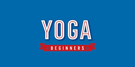 Beginners' Yoga tickets