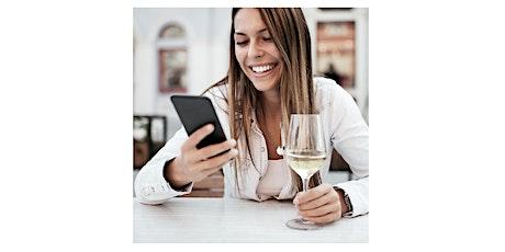 #TRENTODOCTIME: appuntamento online con Trentodoc! biglietti