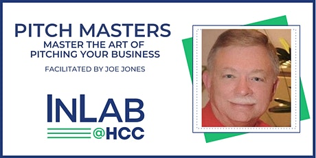 Pitch Masters - Master the Art of Pitching Your Business - Virtual via ZOOM tickets