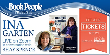 BookPeople Presents: An Evening with Ina Garten tickets
