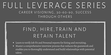 Career Visioning w/ Shelby Ryburn tickets