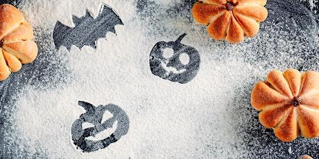 Homemade Halloween Treats tickets