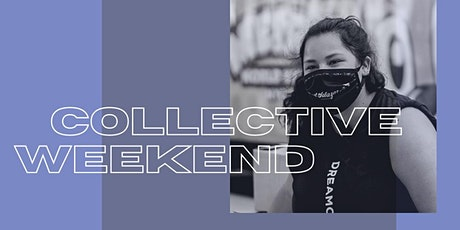 Collective Weekend tickets