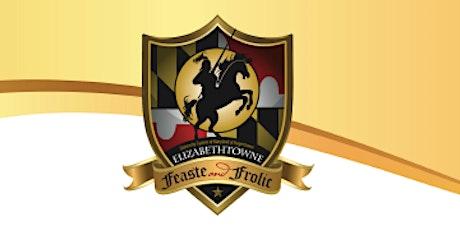 Elizabethtowne Feaste & Frolic tickets