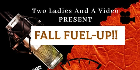 Fall Fuel-UP tickets
