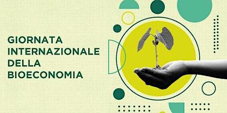 Bioeconomy Day - Tavola rotonda Politecnico di Torino biglietti