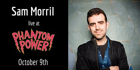 Sam Morril tickets