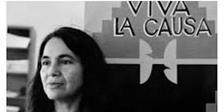 The Dolores Huerta Celebration tickets