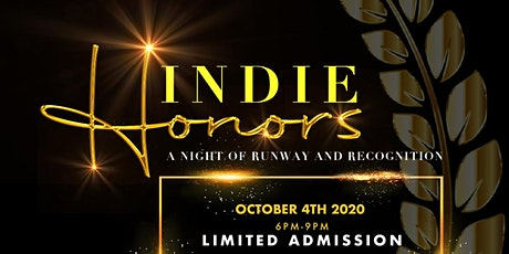 Indie Honors: A Night of Recognition  [Cycle Ten Finale] tickets