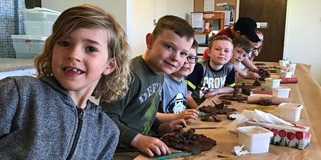 Homeschool Clay October 2020 tickets