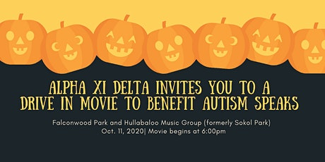 AXiD's Drive-In Movie Theatre Event tickets