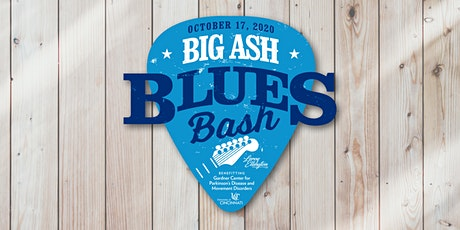 Big Ash Blues Bash Benefiting UC Gardner Center for Parkinson's Disease tickets