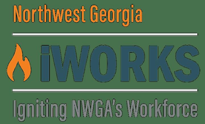 iWORKS Virtual Career Fair (Job Seeker Registration) image