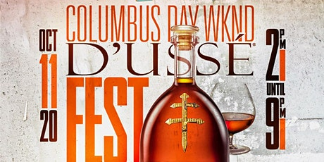 Dusse Fest Day Party tickets