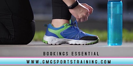 Active & Healthy Multi-Sport Fitness tickets