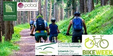 Bike Week: Adult Introduction to Mountain Biking in Ballyhoura tickets