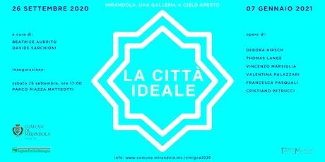 MiGCA 2020: Mirandola Galleria a Cielo Aperto biglietti
