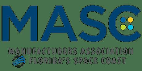 MASC Webinar - Connex Florida 201 - Deep Dive tickets