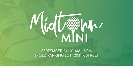 Midtown Mini Annual Fundraiser tickets