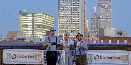 Oktoberfest with Inner Circle tickets