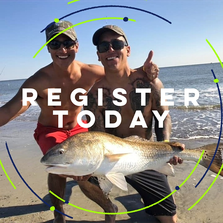 5th Annual Tybee Island Charity Redfish Tournament image