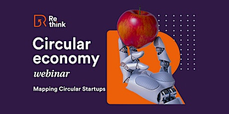 Mapping Circular Startups in Italy tickets