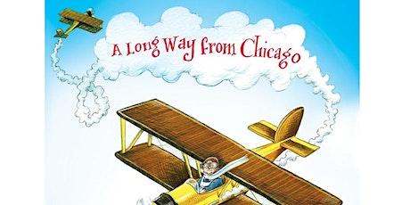 Parent/Child Book Club tickets