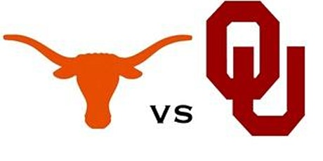TX vs. OU Tailgate tickets